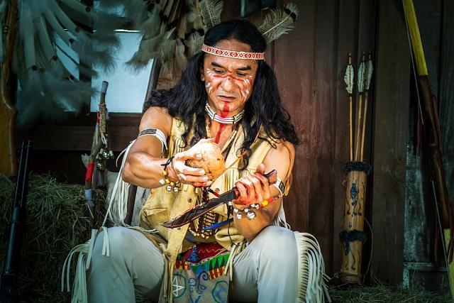 Americký indián