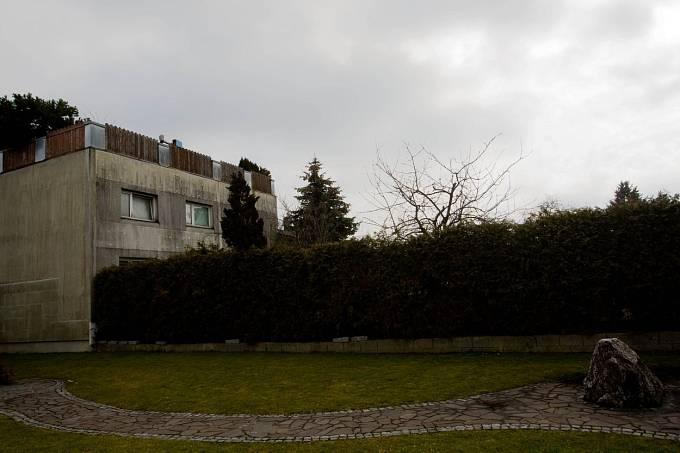 Dům Josefa Fritzla