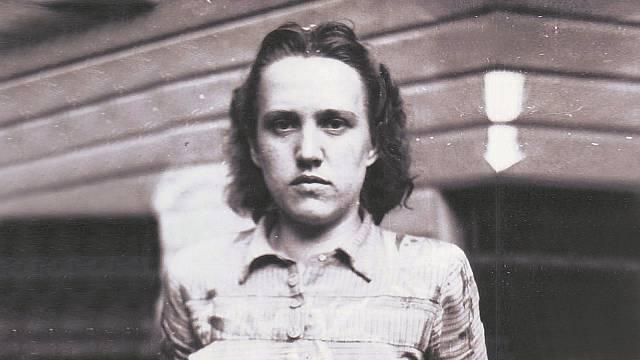 Herta Kašparová