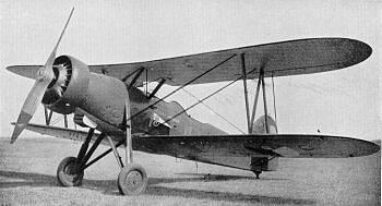 Pozorovací a bombardovací letoun Letov Š.328