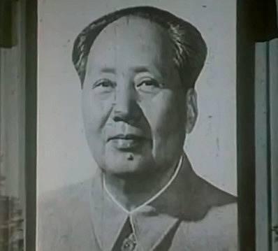 Čína Mao Ce-tunga dodnes oslavuje.