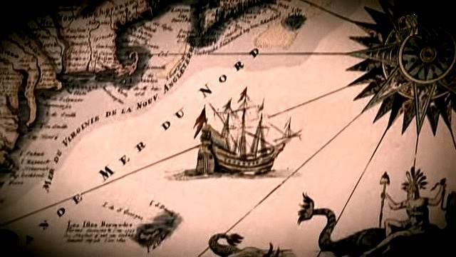 O obřích vlnách se prý zmiňoval už Kryštof Kolumbus.