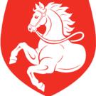 Pardubice změnily logo v roce 2012 po pouhých osmi letech, nové je od studia Kafka Design
