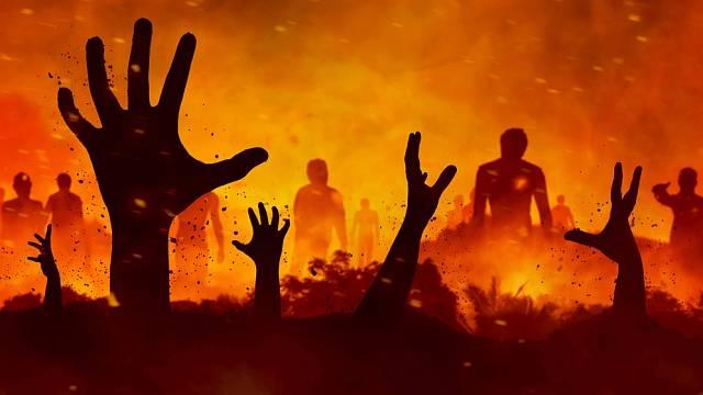 Provrtali se sovětští vědci až k branám pekla?
