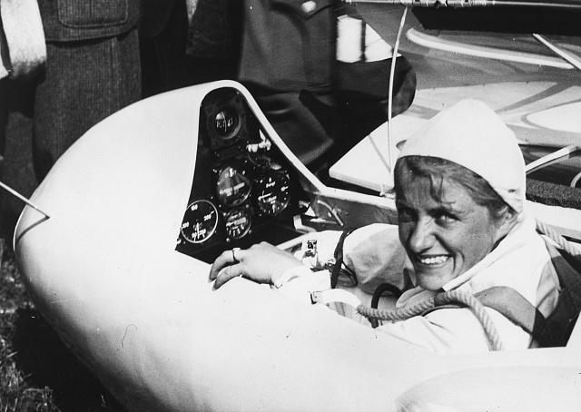 Hanna Reitsch vr. 1939