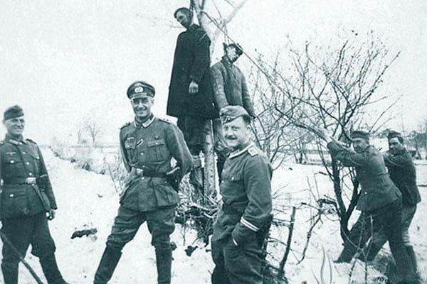 UBrijanska a Vjazmy bylo 2.listopadu 1941zajato na 650tisíc sovětských vojáků.