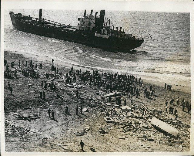Zkáza japonské lodi Toya Maru