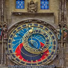 Pražský orloj je světovou aktrakcí
