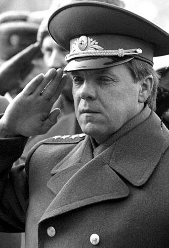 Generál Boris Gromov