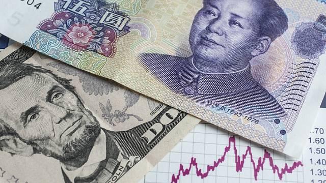 Sázka na dolar by měla být hlavní investiční myšlenkou pro rok 2017, míní Goldman Sachs.