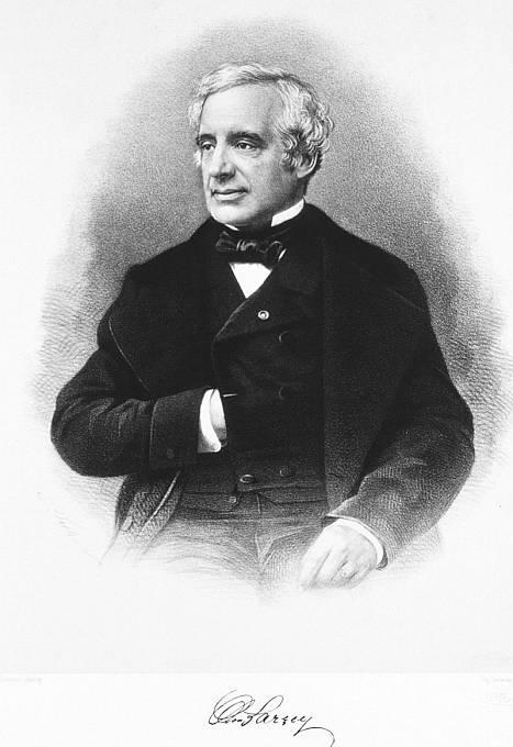 Chirurg Dominique Jean Larrey