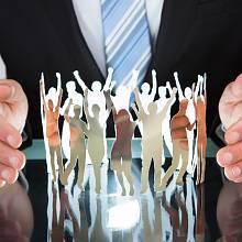 Ilustrační foto: Manažerské metody, jak se právně postarat o zaměstnance