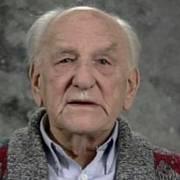 Ernest Rosin, muž, kterému se podařilo uprchnout z Osvětimi