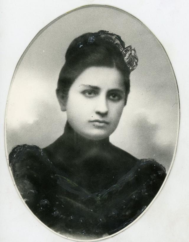 Jekatěrina Svanidze