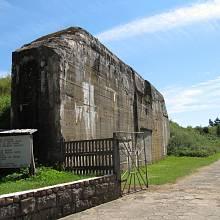 Pevnost Osowiec v severovýchodím Polsku bránili Rusové 18 měsíců