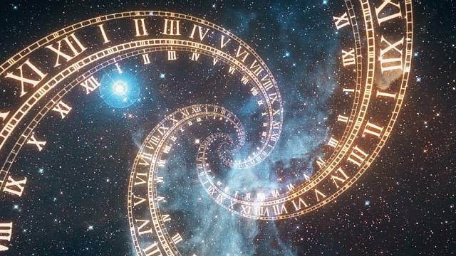 Opravdu se čas jednoho dne zcela zastaví?