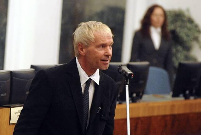 Senátor Lepolod Sulovský