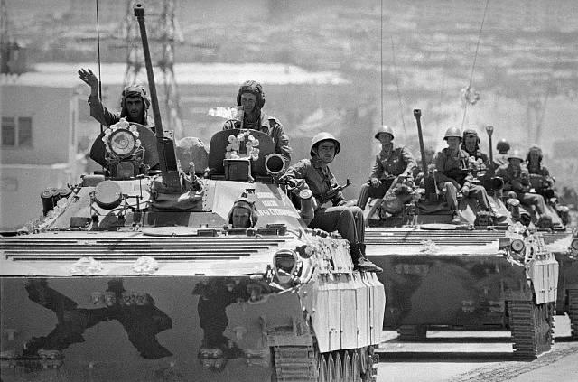 Sovětská tanková jednotka