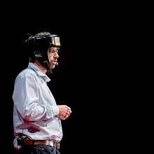 Konference TedxPrague 2017