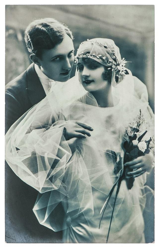 Žena se neměla vdát ani příliš brzy, ani příliš pozdě.