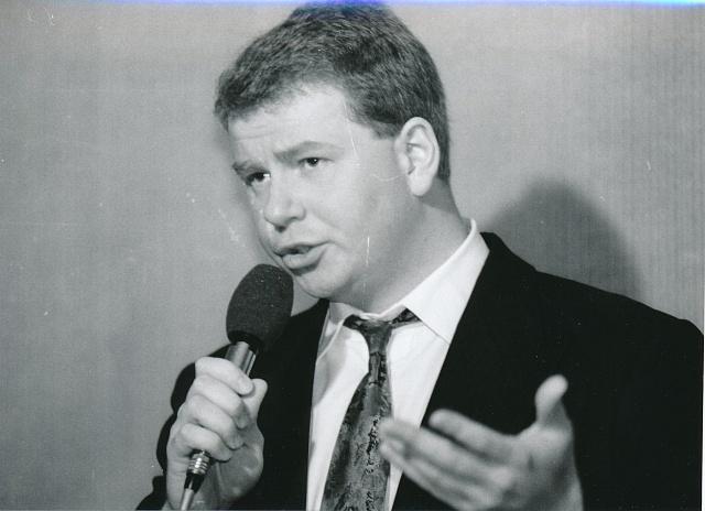 Viktor Kožený