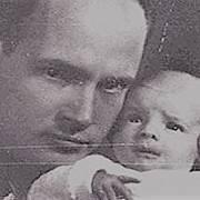 Sigmund Rascher se synem