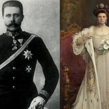 Potomci arcivévody Františka Ferdinanda d'Este a vévodkyně Žofie Chotkové z rodu Hohenbergů se museli vyrovnat s krutým osudem