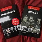 Po stopách Anthropoidu a Silver A. Knihy Pavla Šmejkala dokumentují místa spojená s parašutisty