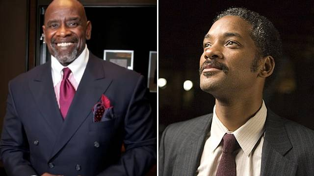 Chris Gardner / Will Smith
