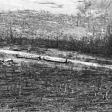 Vlakové neštěstí u Ufy