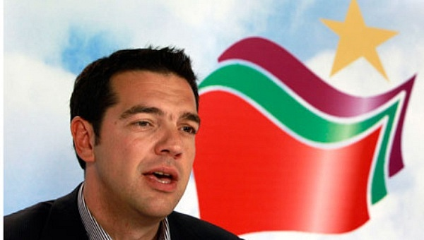 Příklon ke krajní levici reprezentuje vsoučasné Evropě Řecko, jemuž vládne Koalice radikální levice (Syriza) Alexise Tsiprase.