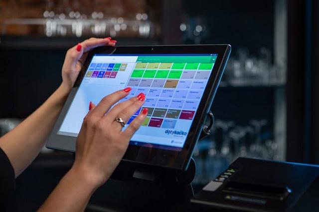Služba Dotykačka se ovládá přes chytrá zařízení