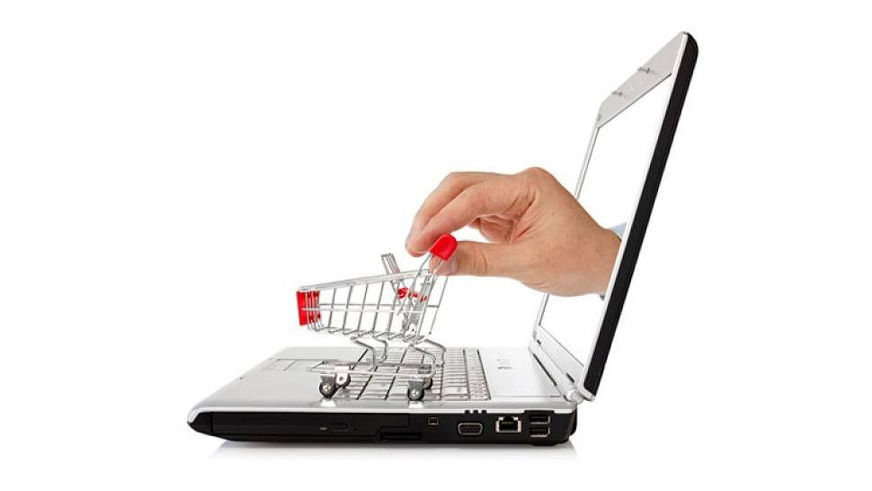 Téma - E-Commerce