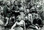Ženy v sovětské armádě