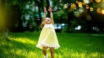 Jak poznáte, že je vaše dítě křišťálové?