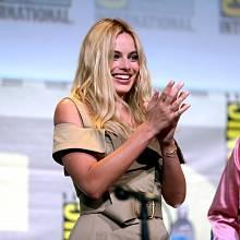 Barbie si zahraje australská herečka Margot Robbieová