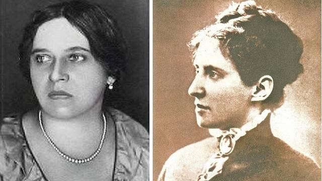 Zdeňka Čermáková ošetřovala i Charlottu Garrigue Masarykovou