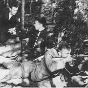 Příslušníci sudetoněmeckého Freikorpsu prováděli v pohraničí teroristické akce