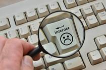 internet, cenzura, ilustrační foto