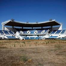 Softbalová aréna, Athény 2004