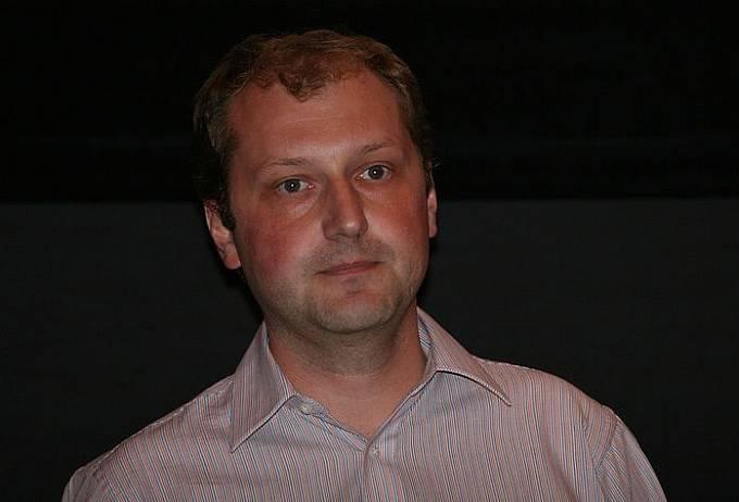 Režisér Lukáš Přibyl