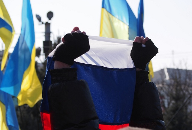 Krym stále hledá ekonomickou prosperitu.