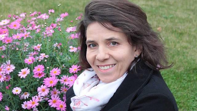 Monika Kopřivová