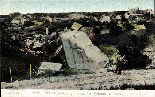 Smrtelný plyn pronikl do 20kilometrové vzdálenosti a udržoval se ve 12kilometrové výšce. Pro ruské vojáky to byl zničující útok.
