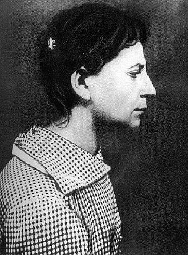 Fanny Kaplanová