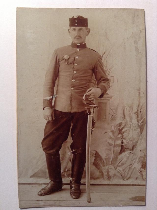Václav Štětka na předválečném snímku