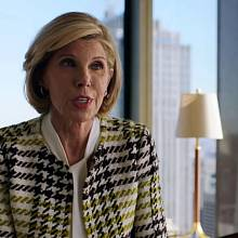 Drama The Good Fight přineslo nominaci online televizi CBS All Acces.