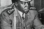 Idi Amin, prezident Ugandy (1971-1979)