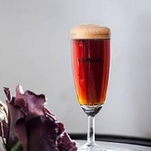 Pivo představuje polotmavou jedenáctku.
