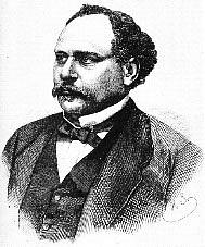 Baron Bethel Henry Strousberg.